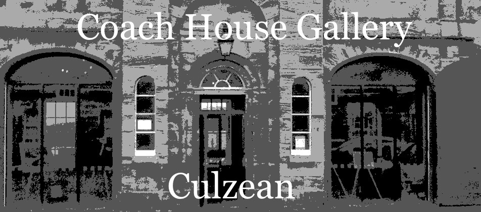 Coach House Gallery, Culzean